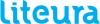 """UAB """"Liteura"""" logotype"""