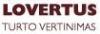 """UAB """"Lovertus"""" logotipas"""
