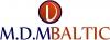UAB M.D.M Baltic logotipas