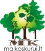 """UAB """"Malkos kurui"""" logotype"""