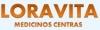 """UAB Medicinos Centras """"Loravita"""" logotipo"""