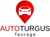 AUTOTURGUS TAURAGĖ, UAB logotipas