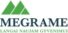 MEGRAME, UAB logotipas