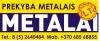 Metalai Lt, UAB logotipas