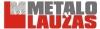 """UAB """"Metalo Laužas"""" logotyp"""