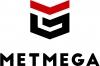 """UAB """"Metmega"""" logotipas"""