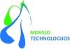 """UAB """"Mokslo technologijos"""" logotipas"""