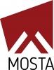UAB Mosta логотип