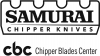 Chipper Blades Center, UAB logotipas