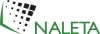 Naleta, UAB logotipas