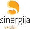 Sinergija verslui, UAB logotipas