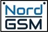 """UAB """"Nord Gsm"""" logotipas"""