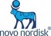 "UAB ""Novo Nordisk Pharma"" logotype"