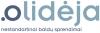 """UAB """"Olidėja"""" logotipas"""