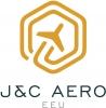 J&C AERO, UAB logotipas