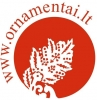 "UAB ""Ornamentai"" Logo"