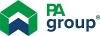 "UAB ""PA Group"" logotipas"