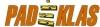 """UAB """"Padėklas"""" logotipas"""
