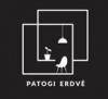PATOGI ERDVĖ UAB logotipas