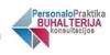 """UAB """"Personalo Praktika"""" logotype"""
