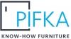 UAB Pifka logotipas