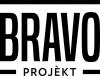 Bravo baldai, UAB logotipas