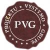 """UAB """"Projektų vystymo grupė"""" logotype"""