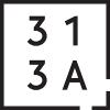 313 architects, UAB logotype