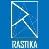 """UAB """"Rastika"""" logotipas"""