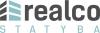 """UAB """"Realco Statyba"""" logotipas"""