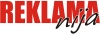 """UAB """"Reklamanija"""" logotipas"""