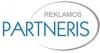 Reklamos partneris, UAB logotype