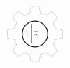 "UAB ""REMTRANSA"" logotipas"