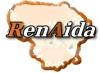 """UAB """"Renaida Geo"""" logotipo"""