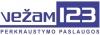 Rezista, UAB logotyp