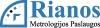 """UAB """"Rianos metrologijos paslaugos"""" logotype"""