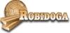 """UAB """"Robidoga"""" logotyp"""