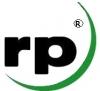 """UAB """"Rp Dalys"""" logotyp"""