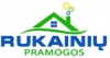 UAB RUKAINIŲ PRAMOGOS logotipas
