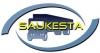 """UAB """"Saukesta"""" logotype"""