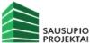 """UAB """"Sausupio projektai"""" logotipas"""