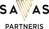 """UAB """"Savas Partneris"""" Logo"""