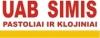 """UAB """"Simis"""" logotipas"""