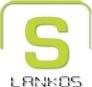 """""""Skaitmeninės Lankos"""" UAB logotipo"""