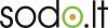 SODO, UAB logotipas