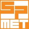 SP MET, UAB logotype