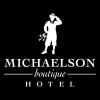 MICHAELSON boutique HOTEL, UAB logotipas