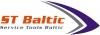 "UAB ""ST Baltic"" logotype"