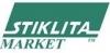 """UAB """"Stiklita Market"""" logotipas"""
