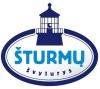 Šturmų švyturys, UAB logotipas